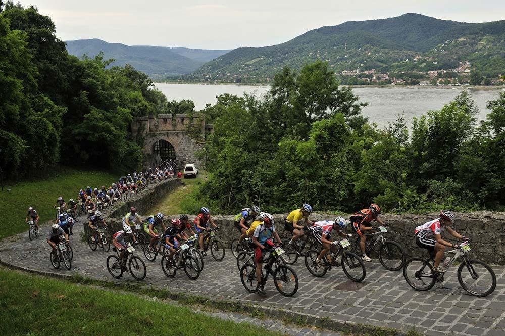 Hétvégén országos bajnokság az Intersport Duna Maraton alkalmával