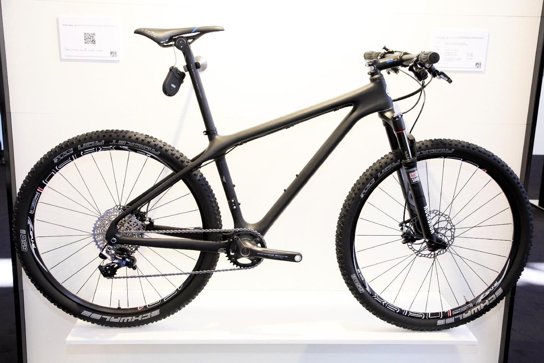 A Storcktól megszokott nem nehéz és nem csúnya high-end mountain bike, 650B kerekekkel
