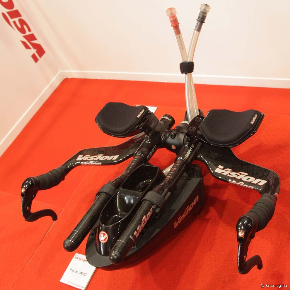 Eurobike 2010 – Aerodinamika: Vision