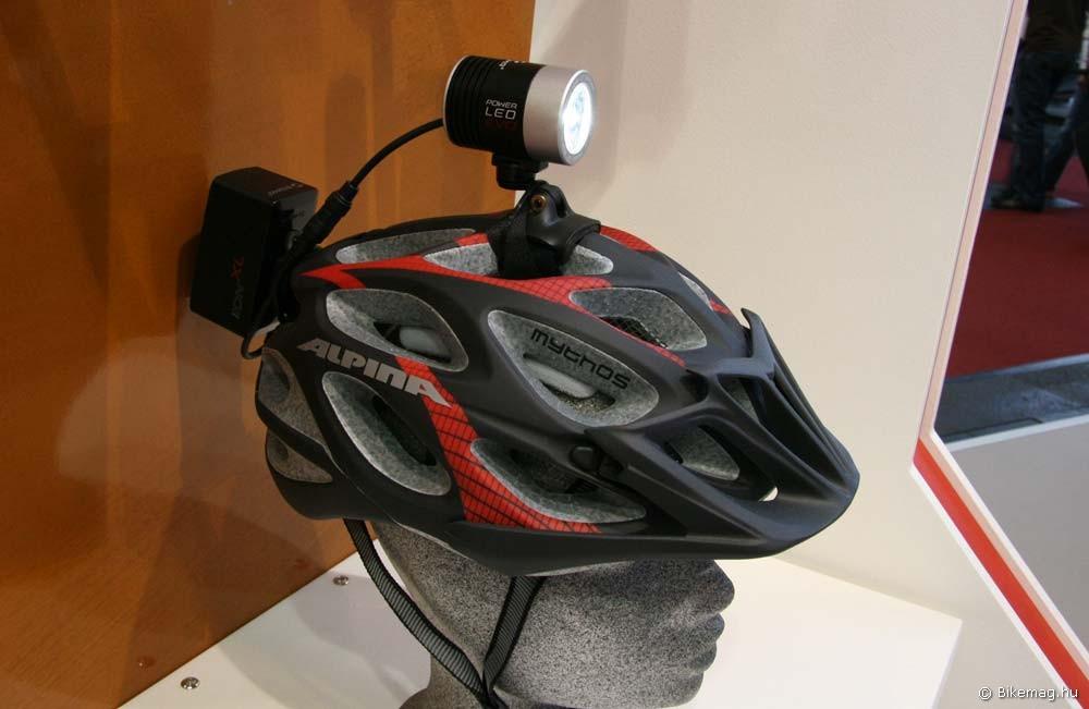 Eurobike 2011: Sigma PowerLED