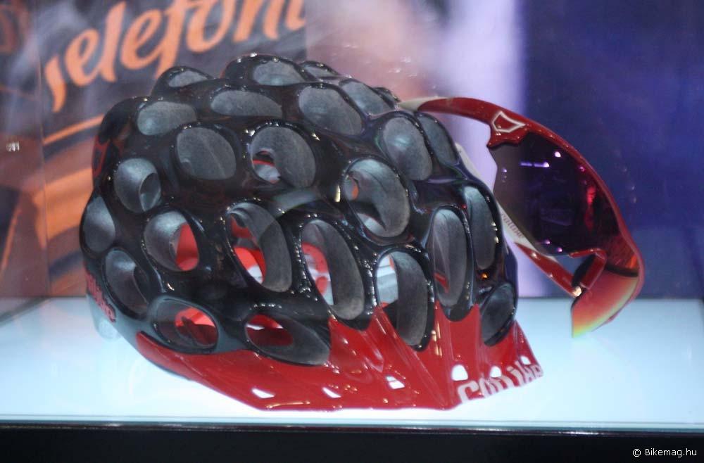 Eurobike 2011: Catlike Whisper Premium