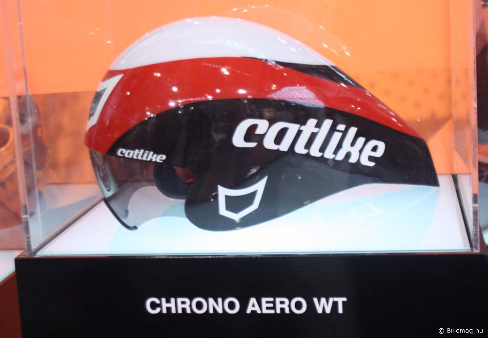 Eurobike 2011: Crono Aero Plus