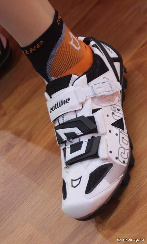 Eurobike 2011: Catlike cipők