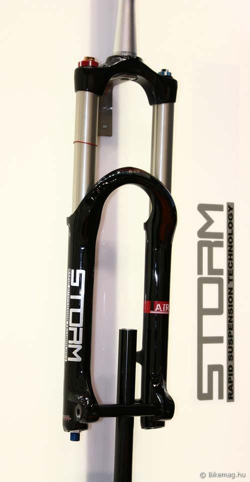 "Eurobike 2011: Nem újdonság, de jó kis darab a Storm (német Bike ""Sehr gut""-os!)"