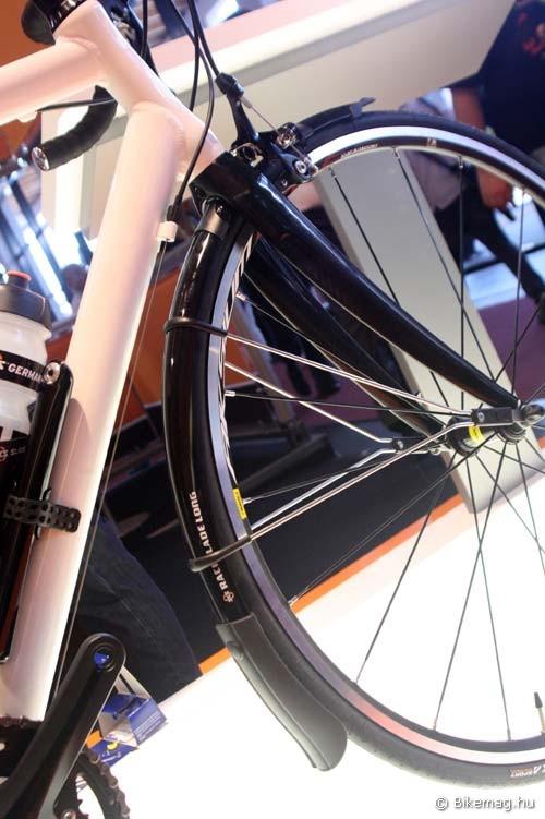 Eurobike 2011: SKS Raceblade Long