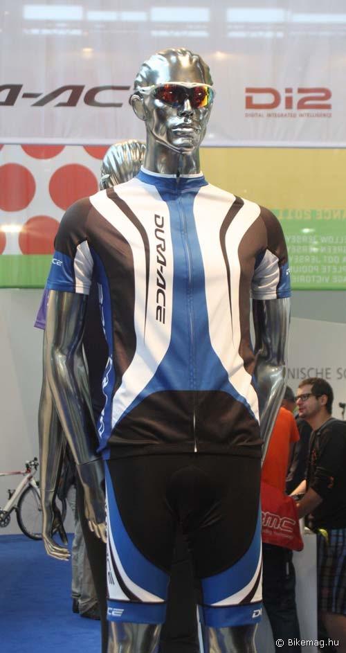 Eurobike 2011: Shimano Dura-Ace