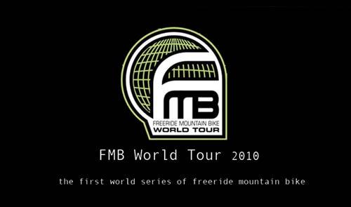 FMB World Tour 2010