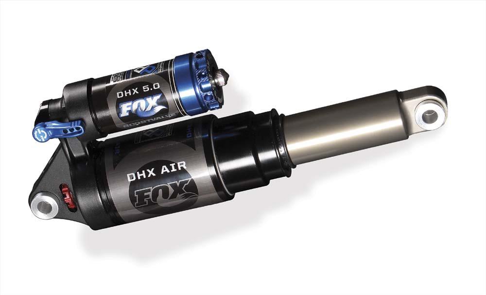 FOX DHX Air5.0