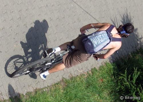 Átadták Budapest első kerékpáros forgalomszámlálóját