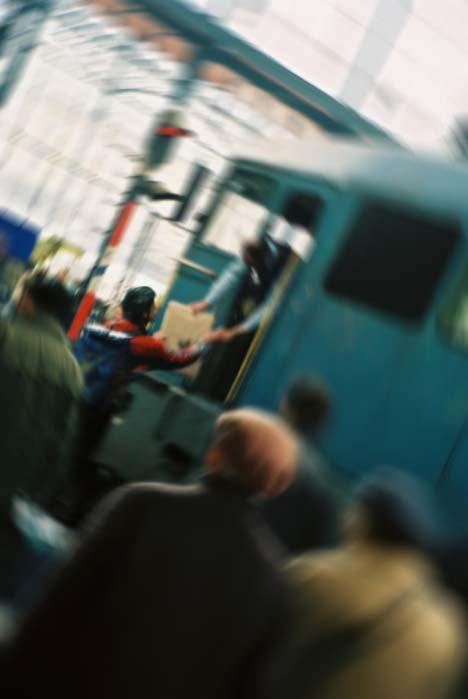 A mozdonyposta vajon mennyire hungarikum?