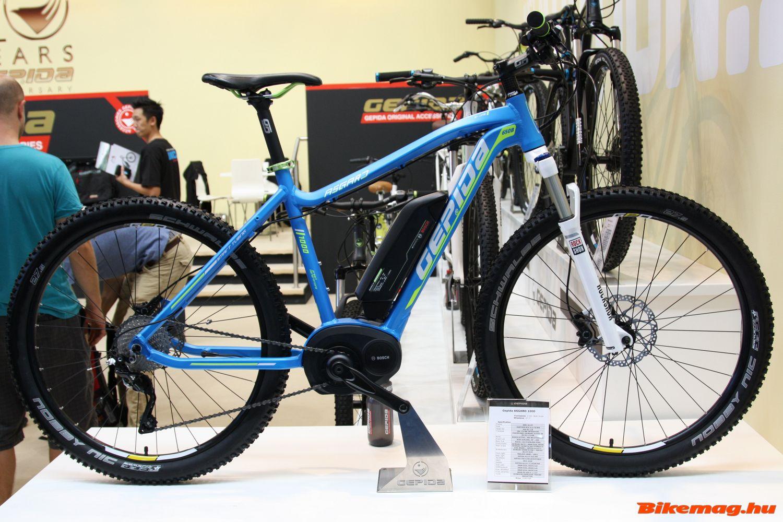 Büszkék vagyunk a Gepidára, hogy ilyen sikeresen képviseli a hazai kerékpáripart az erős nemzetközi mezőnyben!