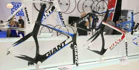 Giant,GranFondo,Talon,Anthem,Glory,Trance X 29,XTC SL 29,Bringaexpo,Eurobike 2012,kerékpár kiállítás