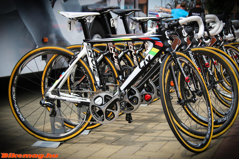 Giant Envie Advanced - PFP kerékpárja