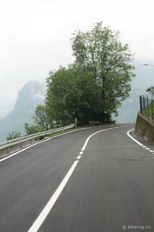 Országúti maraton olasz módra: Granfondo Felice Gimondi