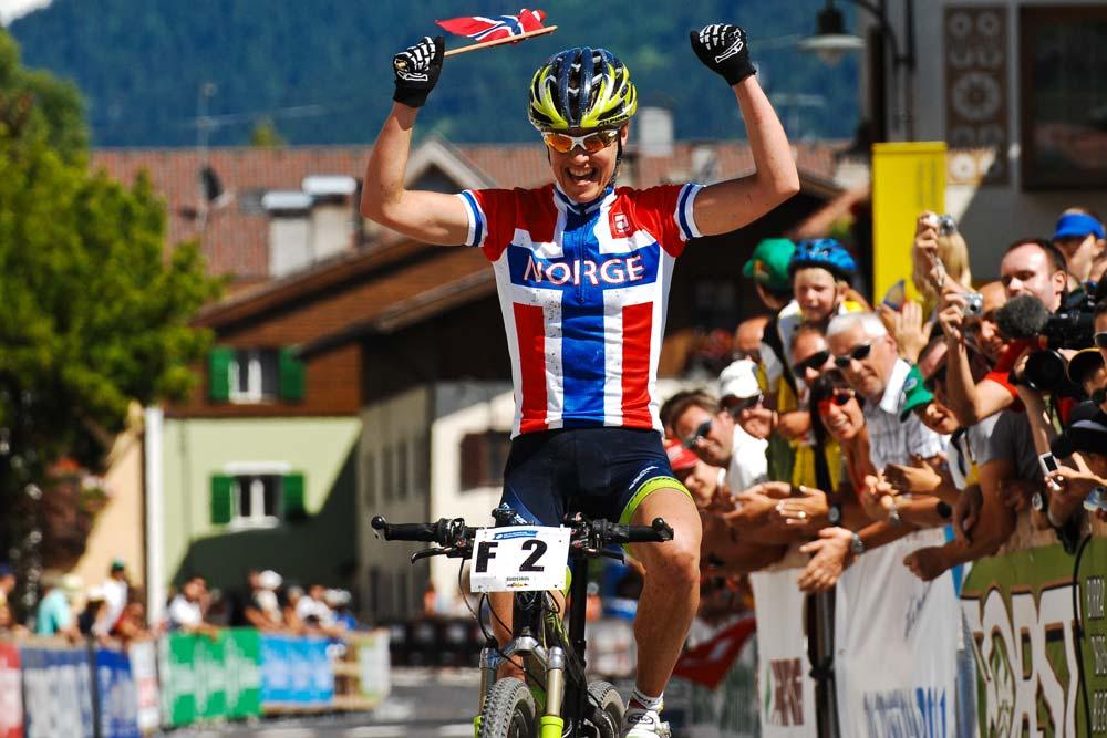 A világbajnoki futam befutója – 2008, Villabassa, Olaszország
