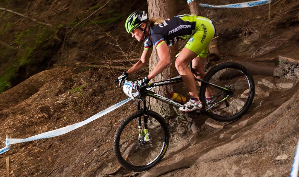 UCI XCO világkupa-futam, Dalby Forest, 2011