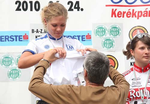 Révész Anikó megismételte tavalyi győzelmét