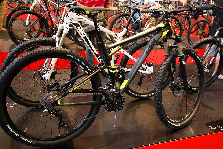 KTM Scarp kedvezőbb árú felszereltséggel