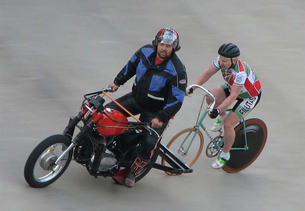 K&H olimpiai kerékpáros nap – Tarapcsák Péter és Filutás Árpád