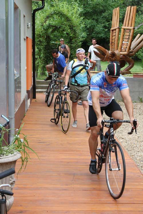 Káli Képlet Kerékpáros Küzdelem 2011