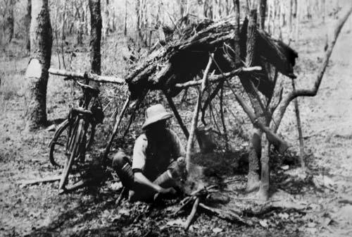Kazimierz Nowak: Kerékpárral a fekete kontinensen át - 1931-1936