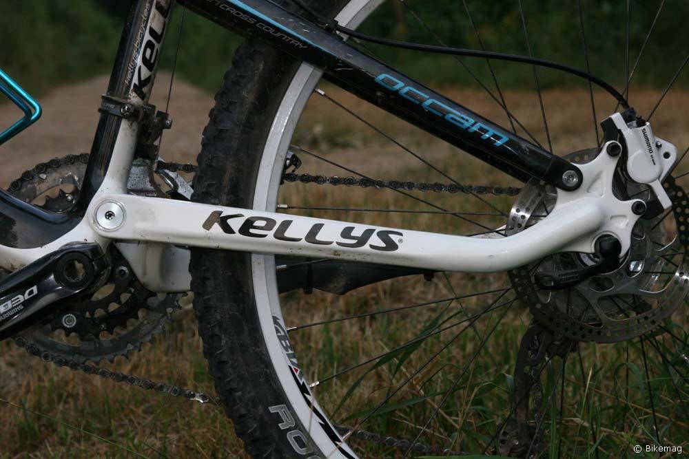Kellys Oxam