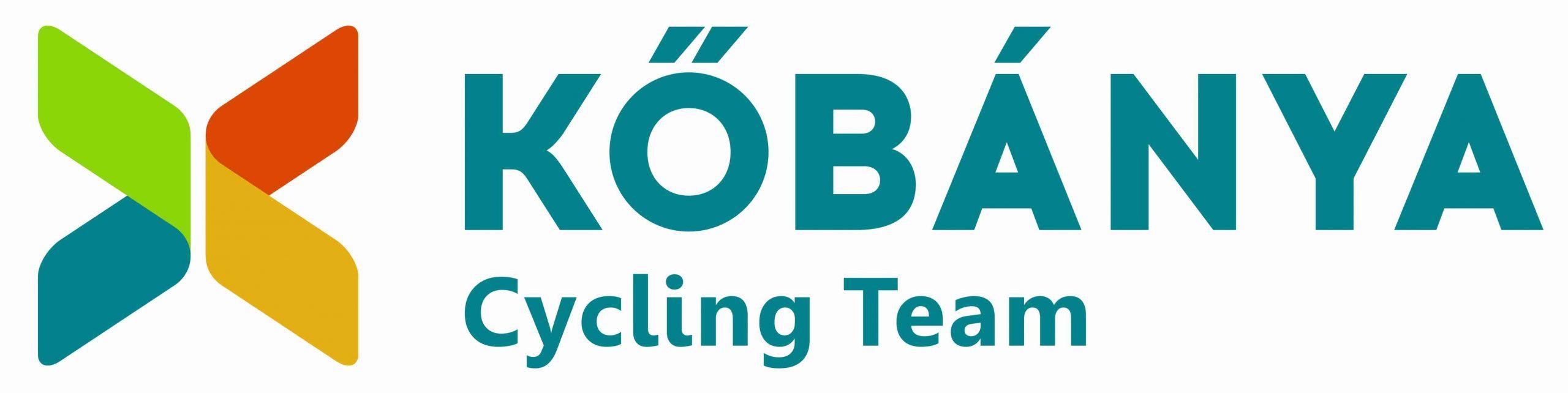 Kobanya Cycling Team logo