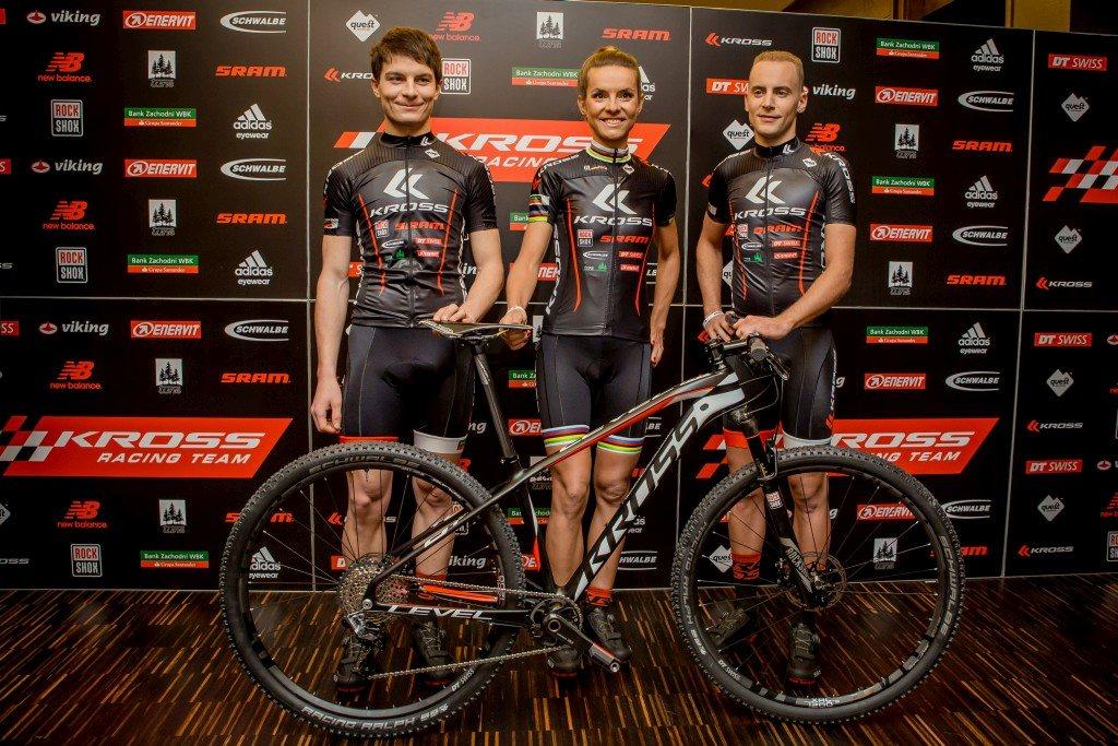 Kross Racing Team 2015, Fot Adam Markowski