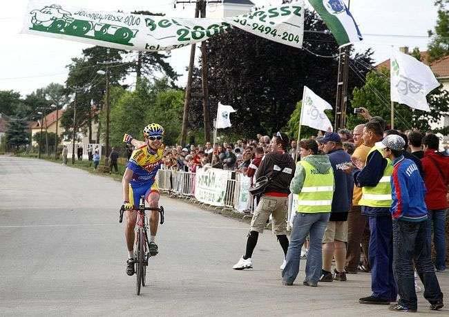 A 2010-es hosszútávú magyar bajnokság befutója