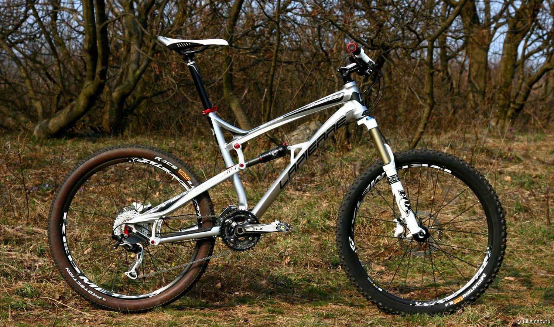 Lapierre Zesty 314 kerékpárteszt