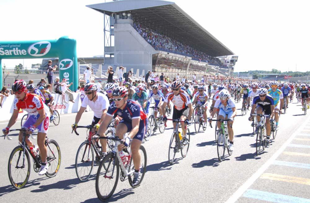 Le Mans 24 órás verseny: 2011-ben immár harmadszor