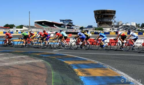 24 órás kerékpárverseny, Le Mans