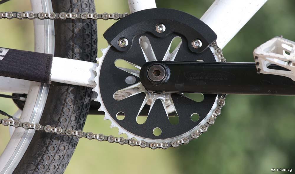 Mali Grind BMX lánctányér