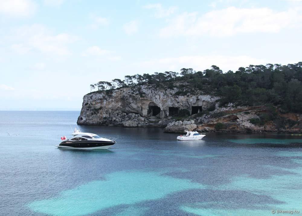 Merida, Mallorca 2011: ilyen csúnya helyeken játszódnak az események