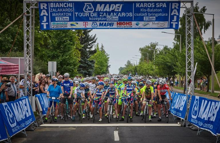 Mapei Tour de Zalakaros