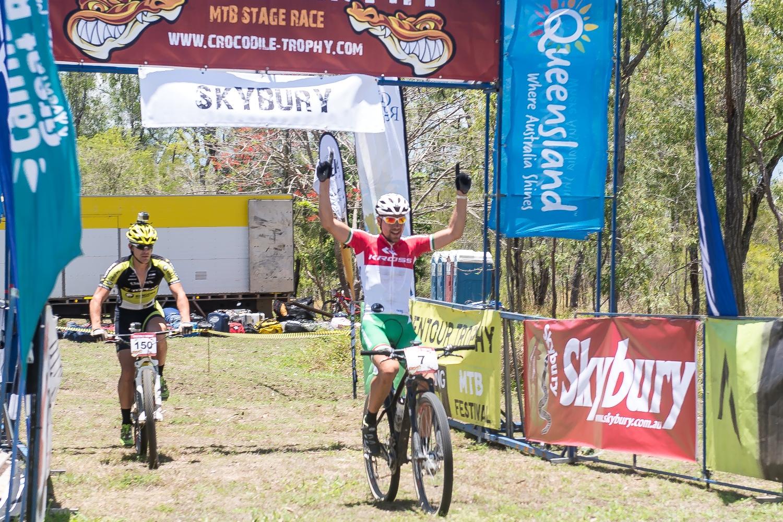 Blazsó Márton nyerte a 7. szakaszt
