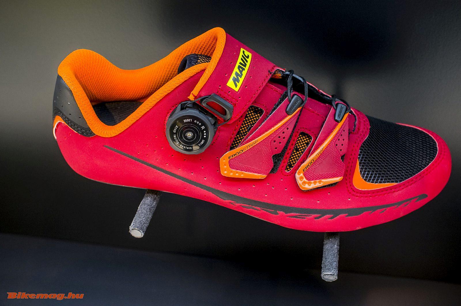 Mavic Ksyrium Allroad cipő