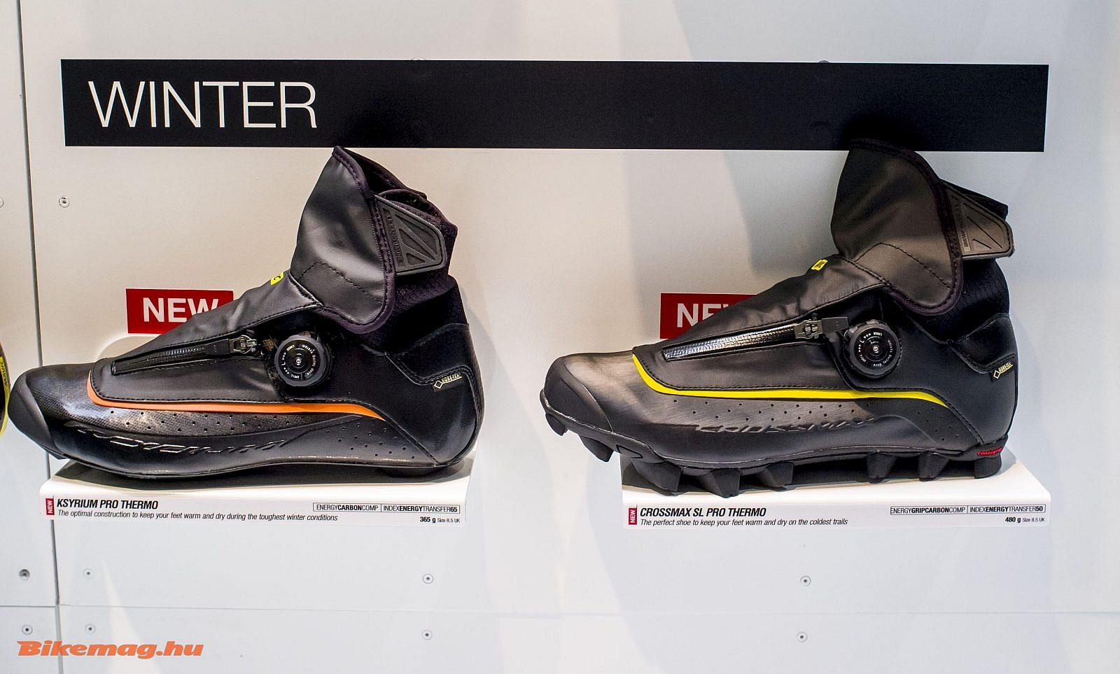 Mavic téli cipők