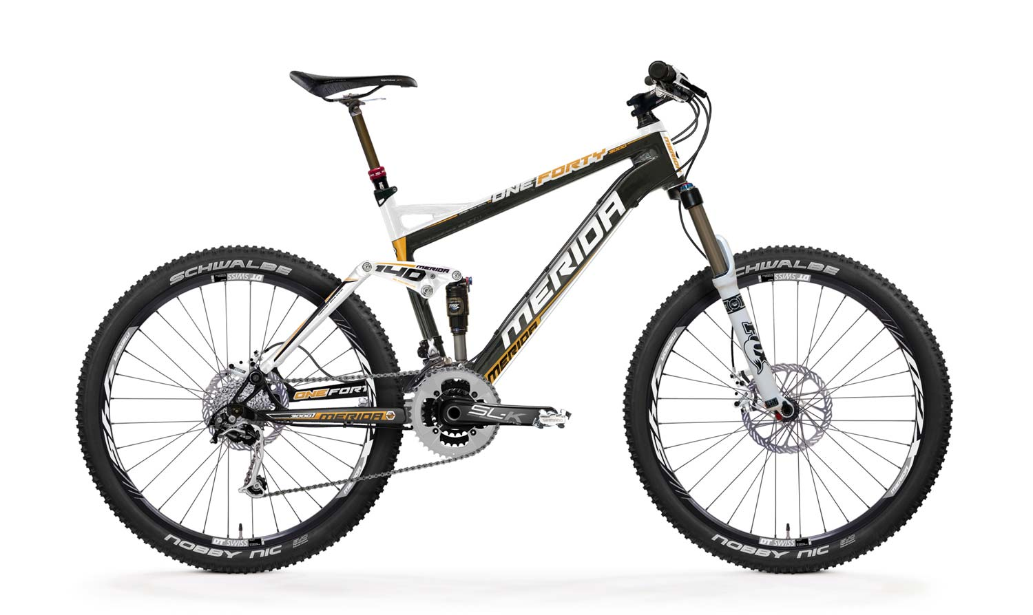 ONE-FORTY 3000 Carbon - 2011