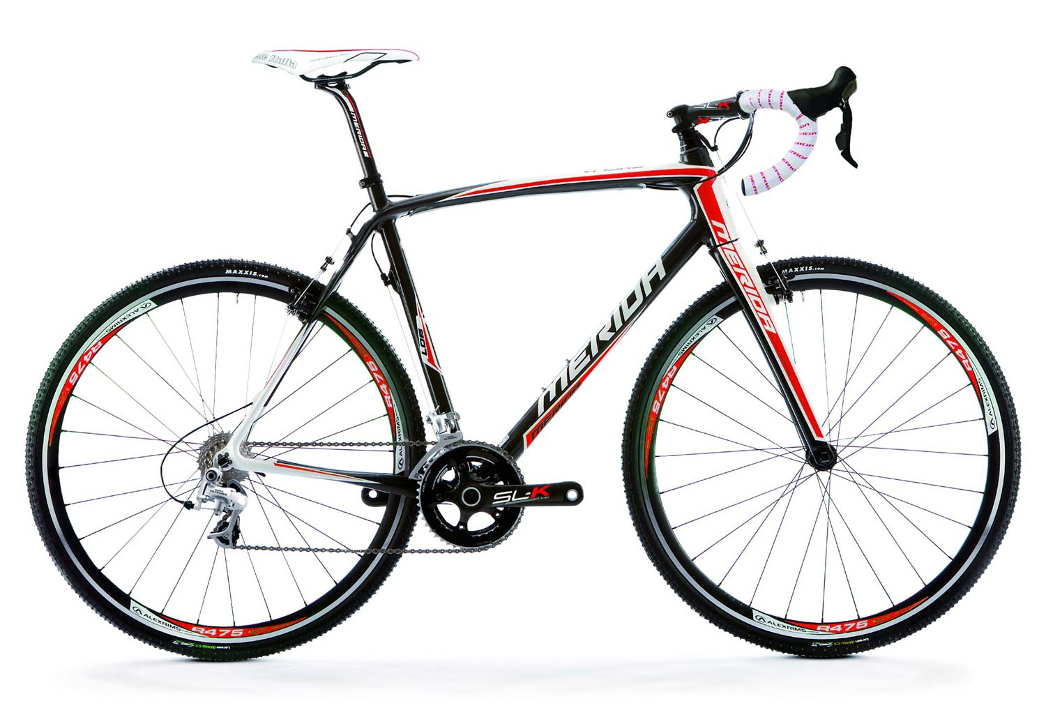 MERIDA CYCLOCROSS CARBON 907 – 2011
