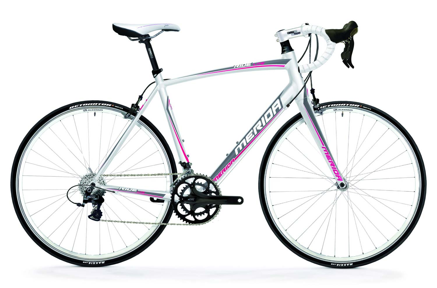 MERIDA RIDE LITE JULIET 94 – 2011