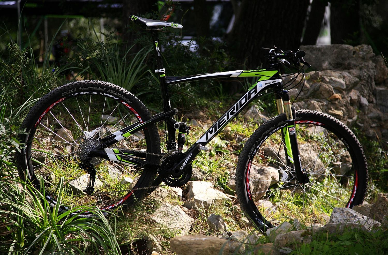 Merida Big.Ninety-Nine Carbon Team