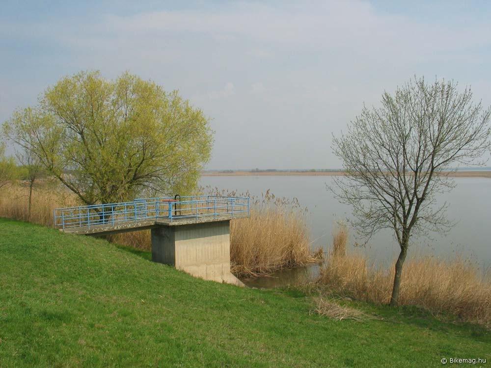 Tisza-tó – még mindig