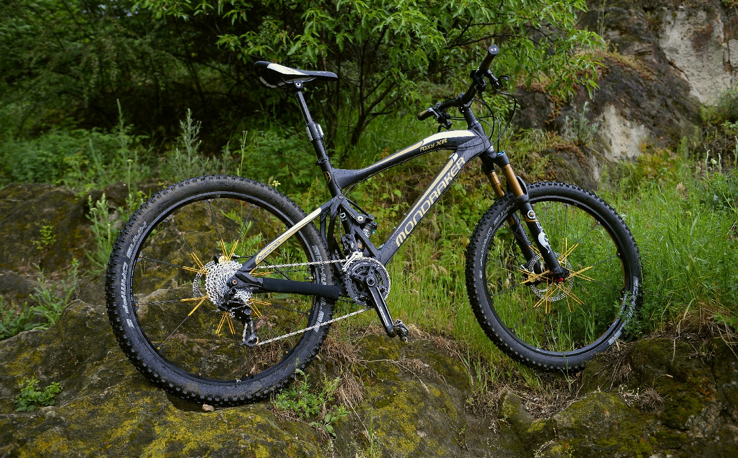 Mondraker Factor XR