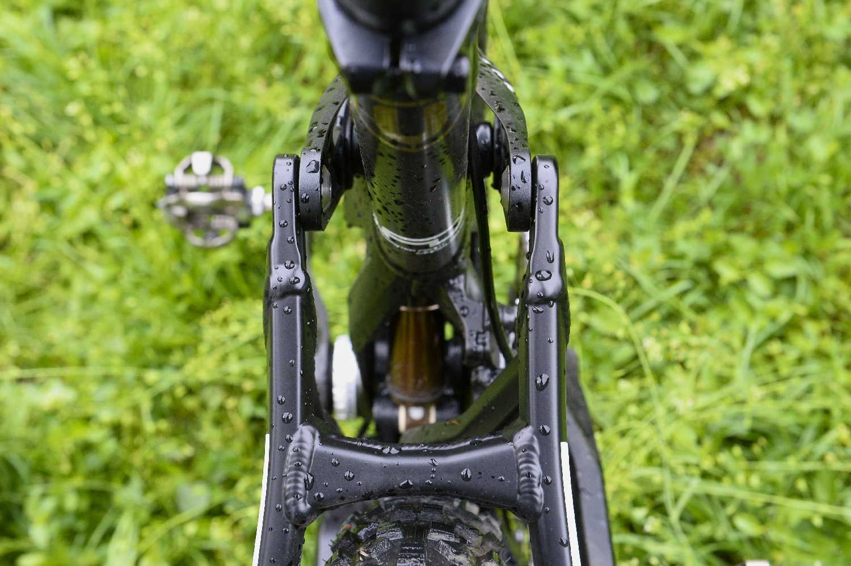 Mondraker Factor XR kerékpárteszt