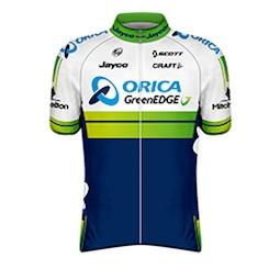 Orica-GreenEDGE-2014