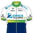Orica-GreenEDGE-2015