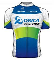 Orica-GreenEdge_csapatmez_2013