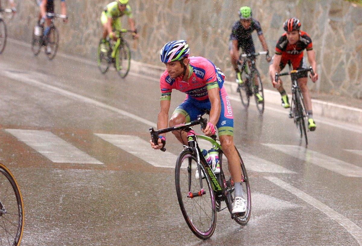 Scarponi okosan versenyzett ma (Foto: Stefano Sirotti - sirotti.it)