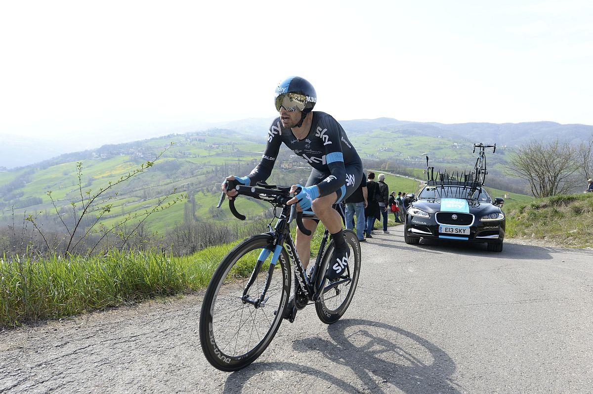 Dario Cataldo (Fotó: Stefano Sirotti)